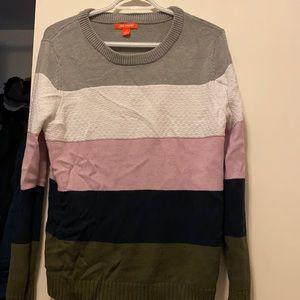 3/$20⭐️Joe Fresh Sweater
